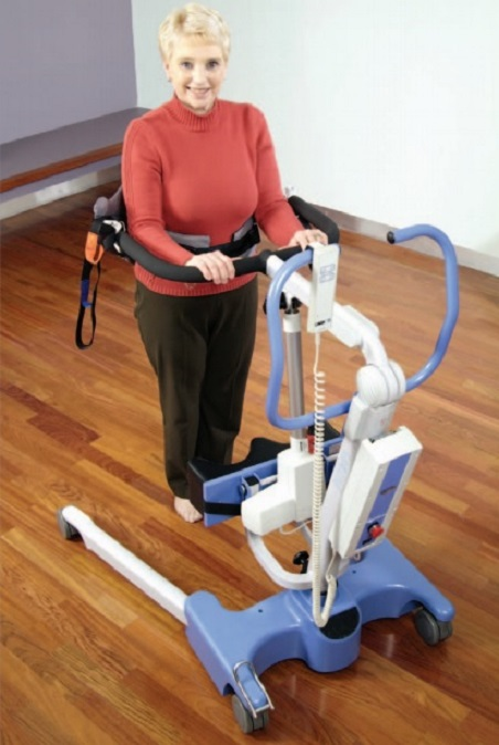 Milford Electric Person Lift Wheelchair Lift Systems