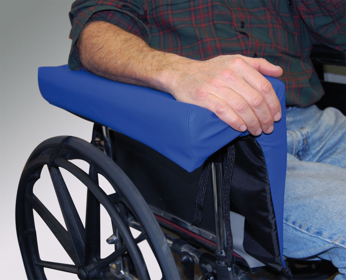 Wheelchair Parts & Accessories